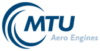 MTU_Aero_Engines_Logo